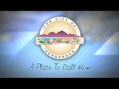 City of Henderson Promotional Video